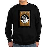 Jekyll Hyde 8 Ball Billiards Sweatshirt (dark)