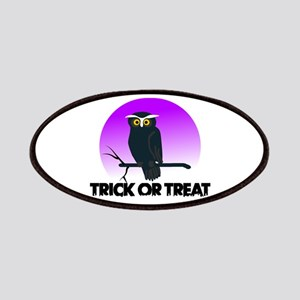 Trick Or Treat Patch