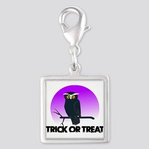 Trick Or Treat Charms
