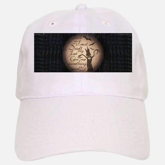 trick or treat Baseball Baseball Cap