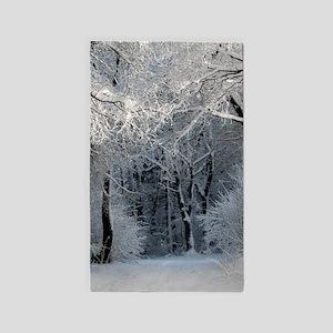 Winter Area Rug