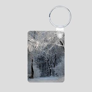 Winter Keychains