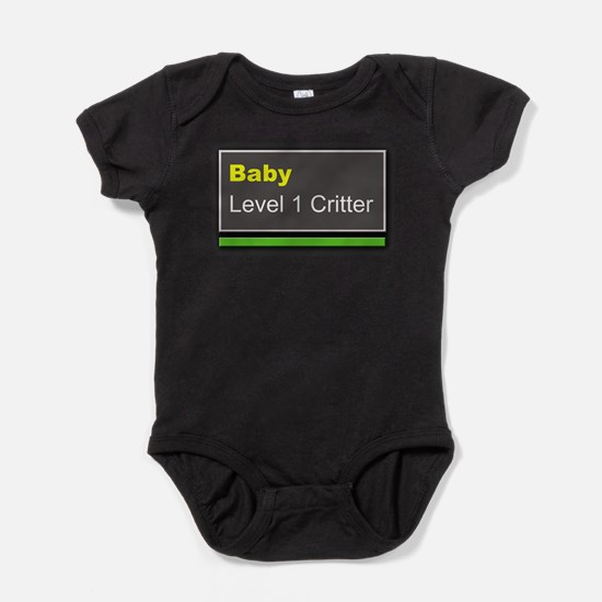 Unique Roleplay Baby Bodysuit