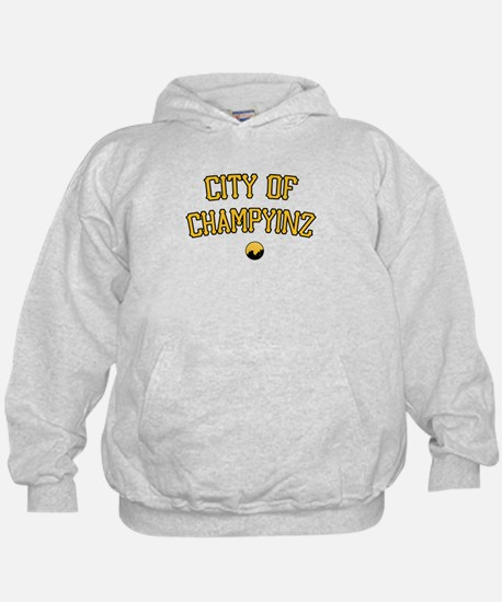 Cute Pittsburgh panthers Hoodie