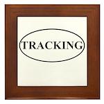 Tracking Framed Tile