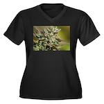 Cherry Pie Plus Size T-Shirt