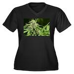 Cindy La Pew Plus Size T-Shirt