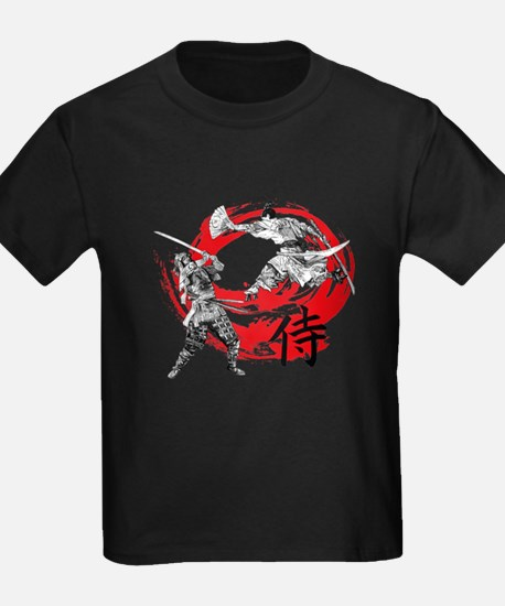 Samurai Warriors T-Shirt