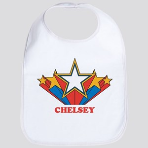 CHELSEY superstar Bib