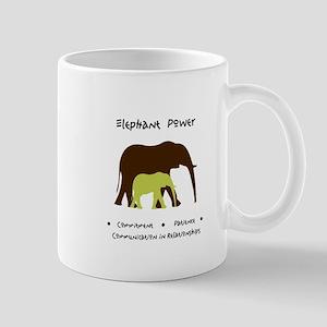 Elephant Animal Medicine Gifts Mugs