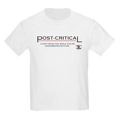 Post-Critical T-Shirt