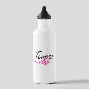 Teresa Artistic Name D Stainless Water Bottle 1.0L