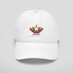 NATALIA superstar Cap