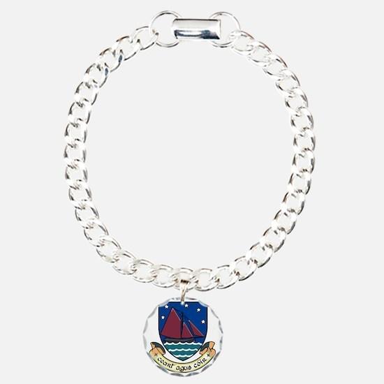 Conmaicne Mara - County Galway Bracelet