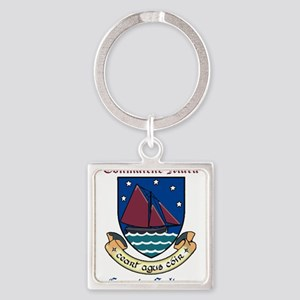 Conmaicne Mara - County Galway Keychains