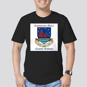 Conmaicne Mara - County Galway T-Shirt