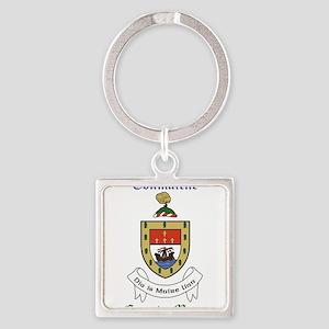 Conmaicne - County Mayo Keychains