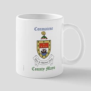 Conmaicne - County Mayo Mugs