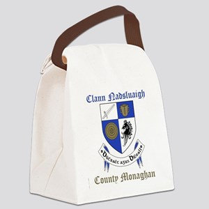 Clann Nadsluaigh - County Monaghan Canvas Lunch Ba