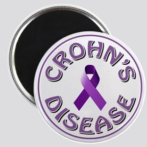 CROHN'S DISEASE Magnet