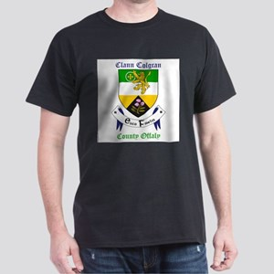 Clann Colgcan - County Offaly T-Shirt