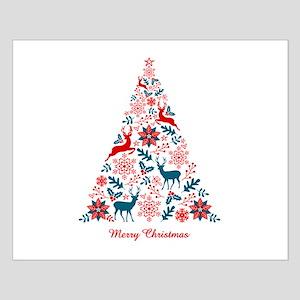 Christmas tree Posters
