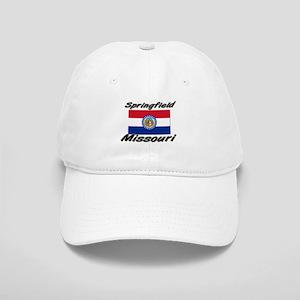 Springfield Missouri Cap