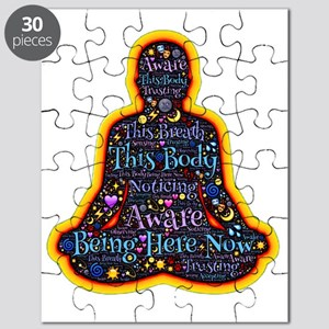 Insight meditation Puzzle