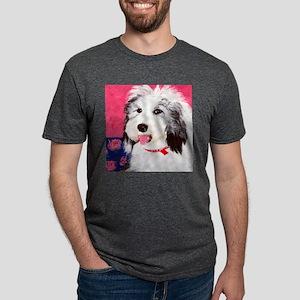dog_oes_q01 T-Shirt