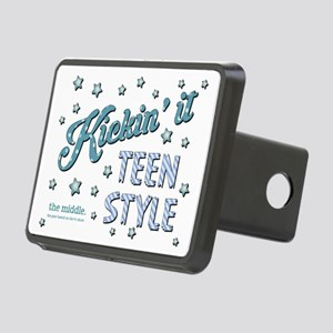 KICKIN' IT TEEN STYLE Hitch Cover