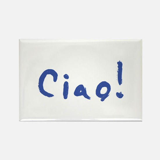 Ciao! Magnets
