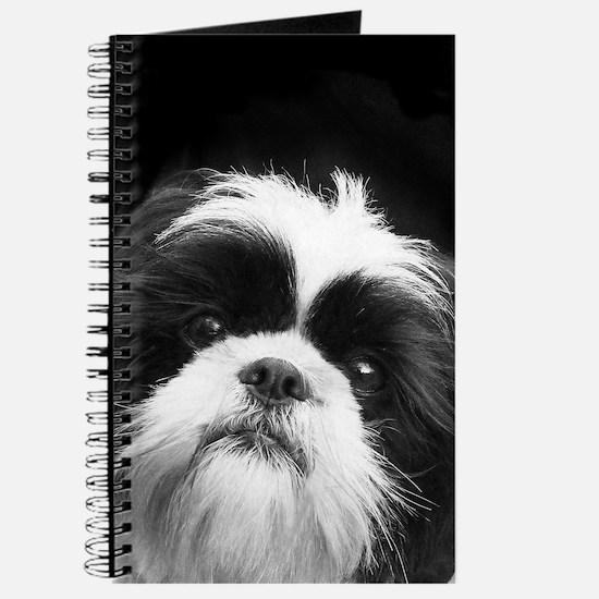 Shih Tzu Dog Journal
