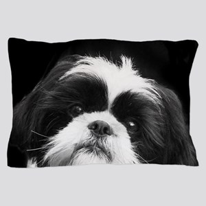 Shih Tzu Dog Pillow Case