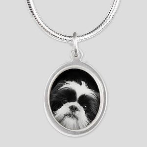 Shih Tzu Dog Necklaces