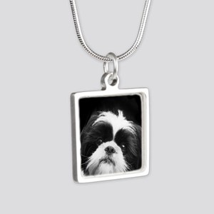 Shih Tzu Dog Necklaces