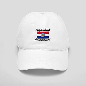 Republic Missouri Cap