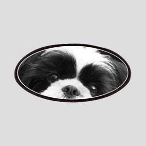 Shih Tzu Dog Patch