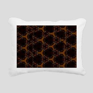 SaddleBack Rectangular Canvas Pillow