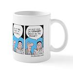 Strongest Souls Mug Mugs