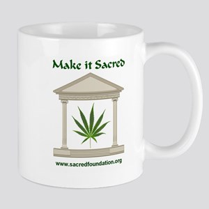 Make_it_logo Mugs