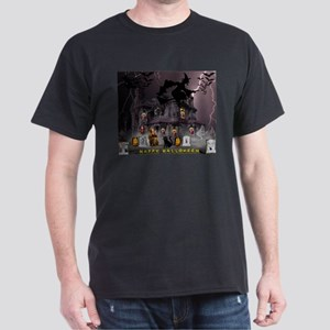 Witches Haunted House T-Shirt