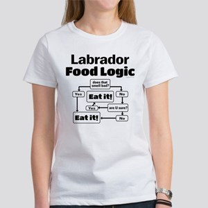 Lab Food Women's T-Shirt