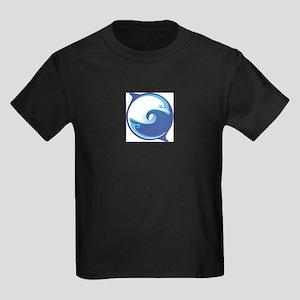 Dolphin Yin-Yang T-Shirt