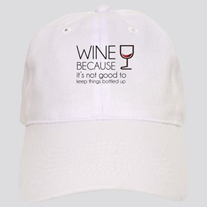 Wine Bottled Up Cap