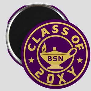 Class of 20?? BSN (Nursing) Magnets
