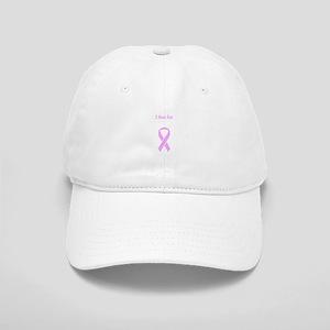 Pink Ribbon Breast Cancer Awareness for Gus Baseba