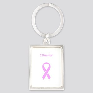 Pink Ribbon Breast Cancer Awareness for Gus Keycha