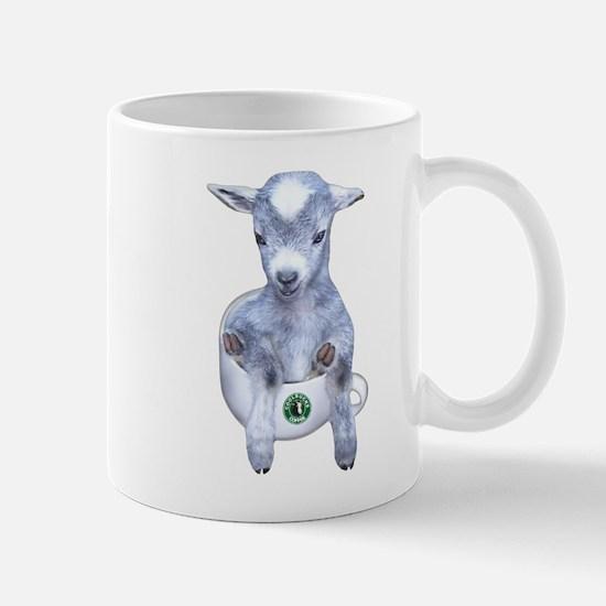 Funny Gyg Mug