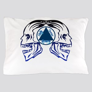 AASkulls Pillow Case