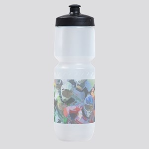 Motocross Sports Bottle